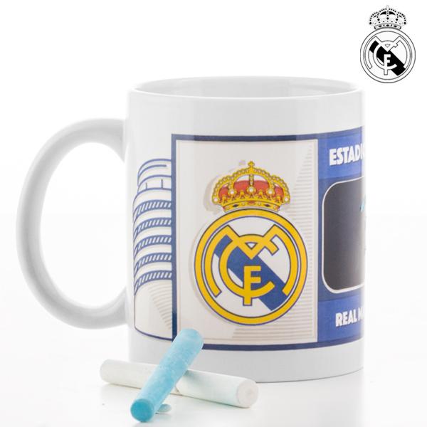 Real Madrid C.F. Rajzolható Bögre