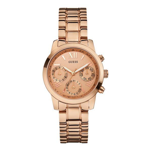 Reloj Mujer Guess W0448L3 (36,5 mm)