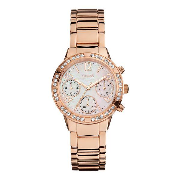 Reloj Mujer Guess W0546L3 (36 mm)