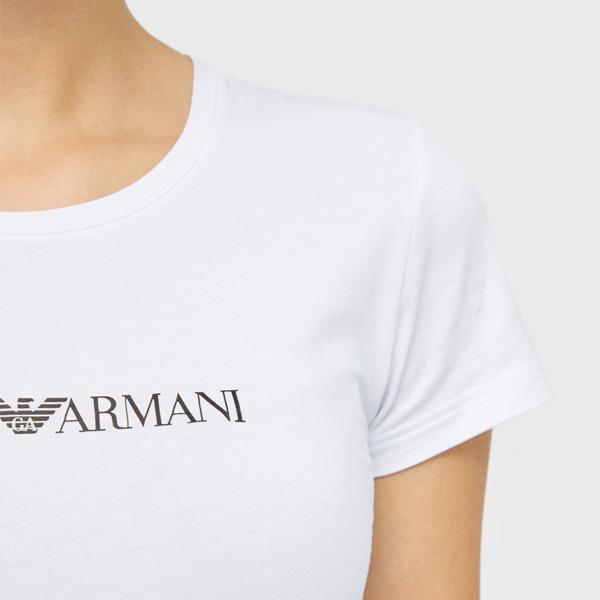 Camiseta Interior de Mujer Emporio Armani 163139-7A317-10 (3)