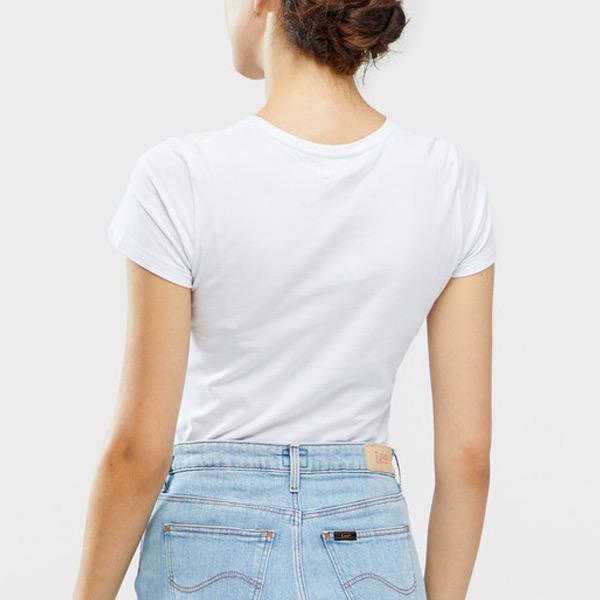 Camiseta Interior de Mujer Emporio Armani 163139-7A317-10