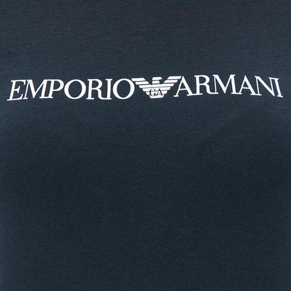 Camiseta Interior de Mujer Emporio Armani 163139-7A317-135