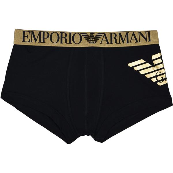 Bóxer de Hombre Emporio Armani 111866-7A745-20