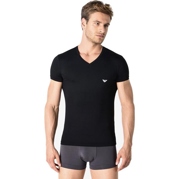 Camiseta Interior de Hombre Emporio Armani 110810-7A525-20