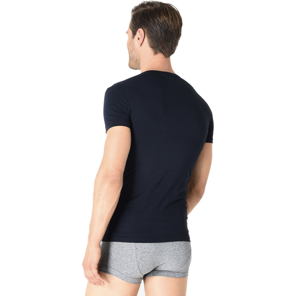 Camiseta Interior de Hombre Emporio Armani 111035-7A516-135 (1)