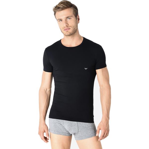 Camiseta Interior de Hombre Emporio Armani 111035-7A516-20 (1)