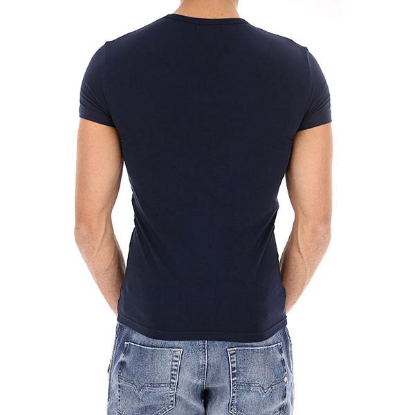 Camiseta Interior de Hombre Emporio Armani 111035-7A525-135