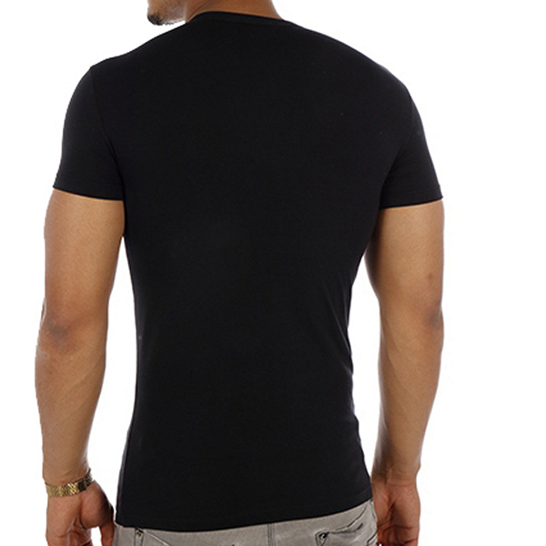 Camiseta Interior de Hombre Emporio Armani 111035-7A525-20 (2)