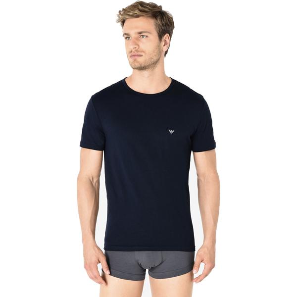 Camiseta de Hombre Emporio Armani 111267-7A722-45635 (Pack de 2) (2)