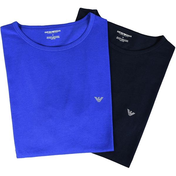 Camiseta de Hombre Emporio Armani 111267-7A722-45635 (Pack de 2)