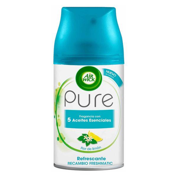Air Wick Freshmatic Pure Frissítő Légfrissítő Utántöltő 250 ml