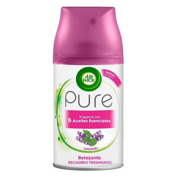 Air Wick Freshmatic Pure Nyugtató Levendula Légfrissítő Utántöltő 250 ml