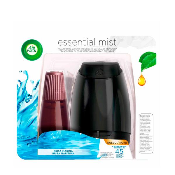 Air Wick Essential Mist Completo Tengeri Szél Légfrissítő