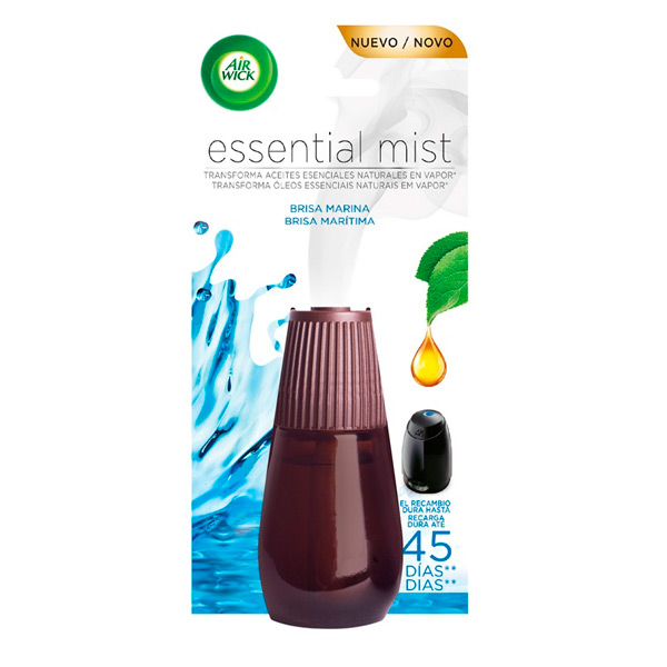 Air Wick Essential Mist Brisa Marina Légfrissítő Utántöltő