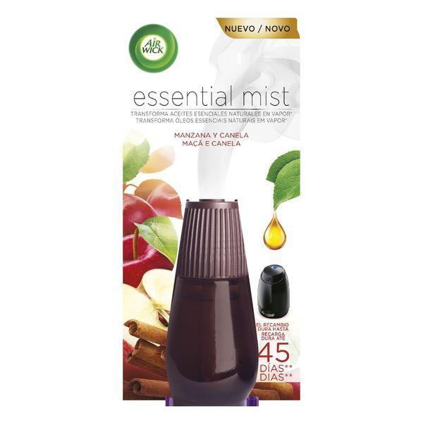 Air Wick Essential Mist Fahéj és Alma Légfrissítő Utántöltő