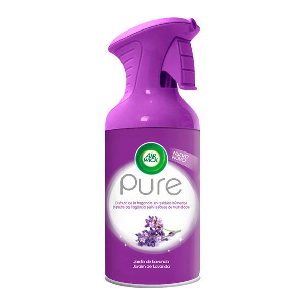 Air Wick Pure Levendula Légfrissítő Spray