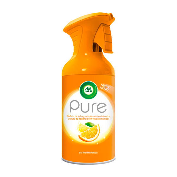 Air Wick Pure Sol Mediterrán Légfrissítő Spray