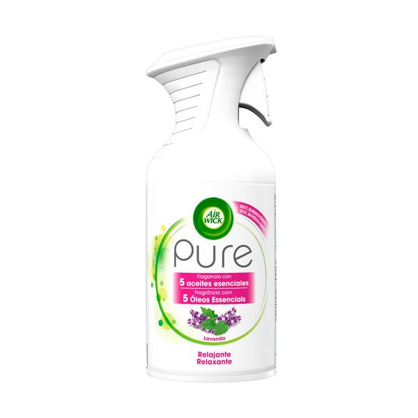 Air Wick Pure Essential Oil Nyugtató Légfrissítő Spray