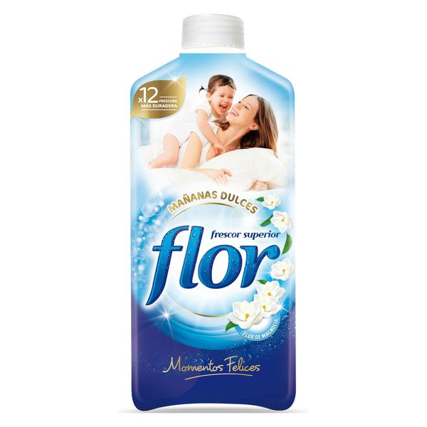 Flor Sweet Mornings Moments Ruhaöblítő 1.4 L (64 Mosás)