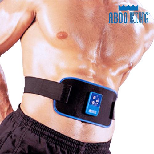 Cinturon Electroestimulador Abdo King Redux G1500118