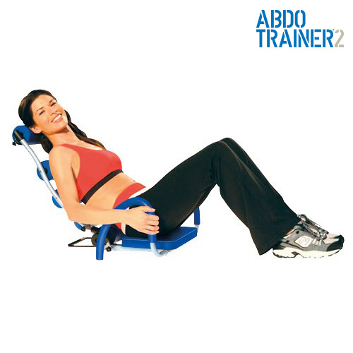 Banco Abdominales ABDO Trainer G1000108