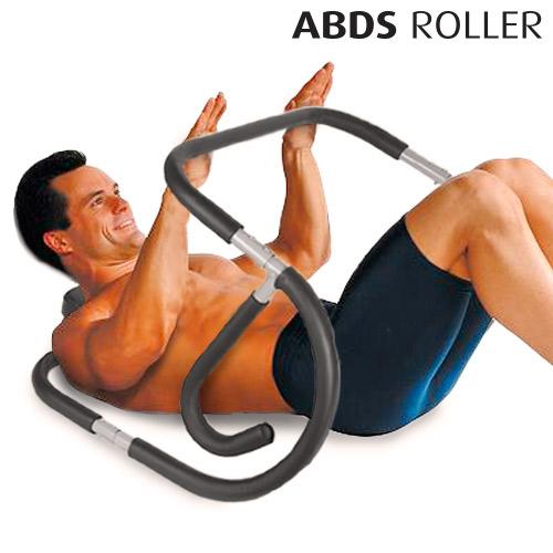 Banco Abdominales ABDS Roller G1000109