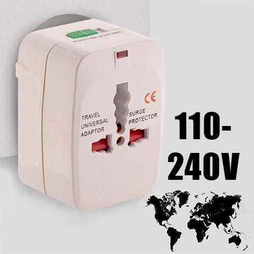 Adaptador Universal de Viaje H1000106