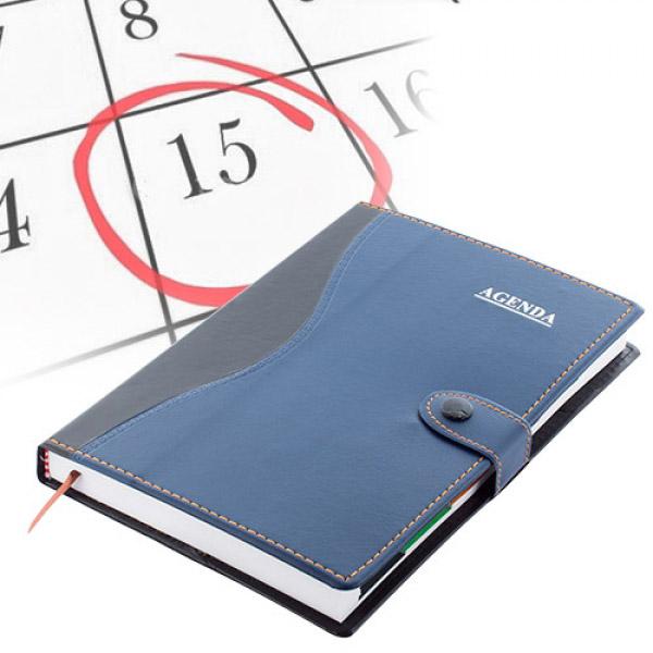 Agenda Descatalogada J0500149