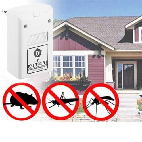 Odganjalec Insektov & Miši Pest eProtect