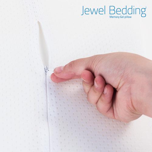 Jewel Bedding Gelkissen