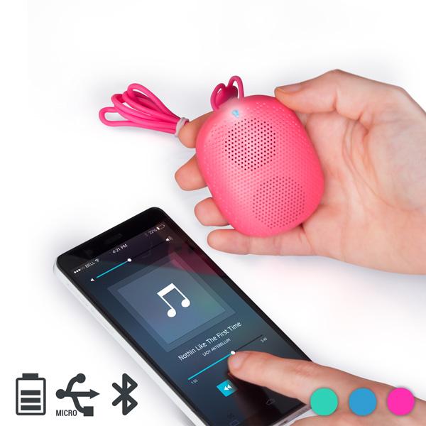 Altoparlante Bluetooth Portatile AudioSonic 7569000761487  02_I3505248