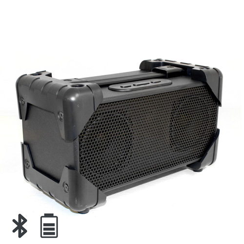 Bluetooth Speaker<br>Boombox