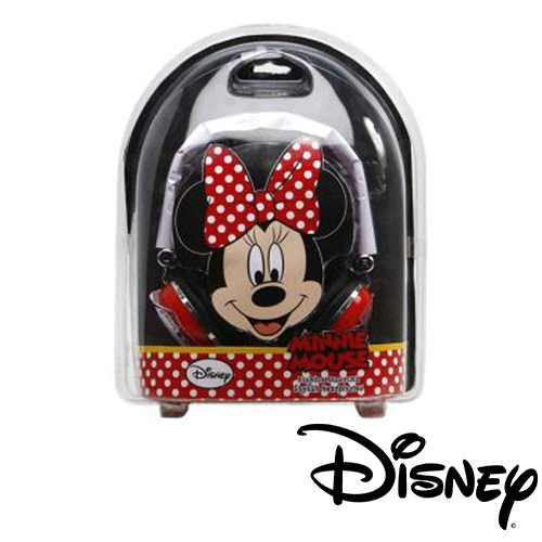 Cascos Auriculares Minnie Mouse I3505187