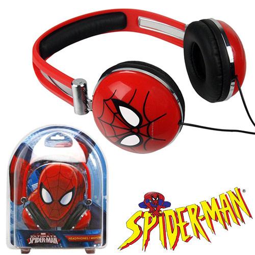Cascos Auriculares Spiderman I3505186