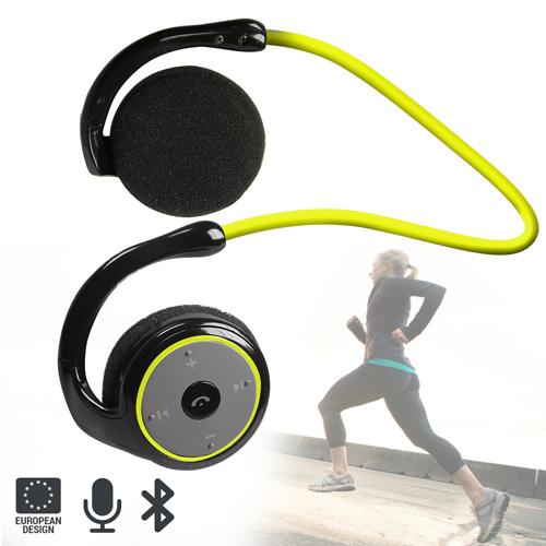 Auriculares Deportivos Bluetooth GoFit I3505225