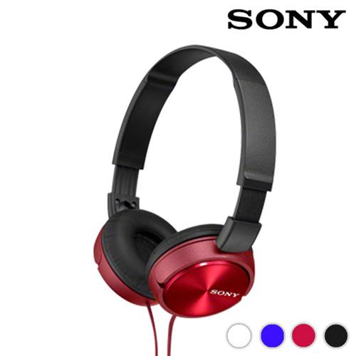Auriculares Acolchados Sony MDRZX310 Rojo I3505235