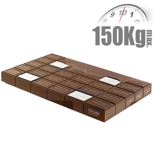 Táblás Csoki Alakú Mérleg