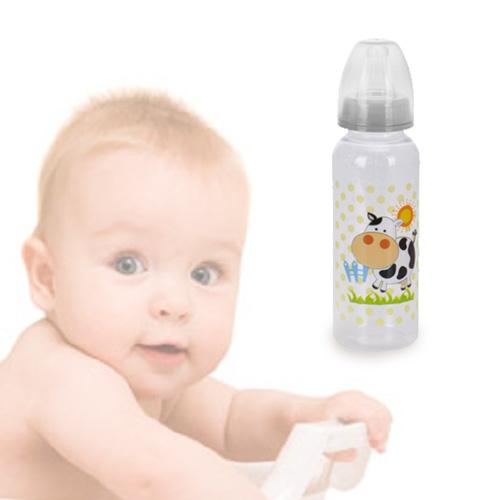Otroška Steklenička s Podobami Živali