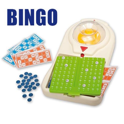 Bingo Electronico H4505124
