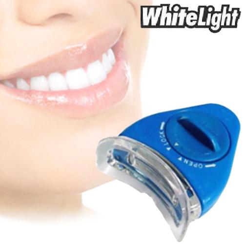 White Light Teeth<br>Whitening