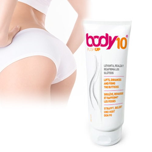 Body10 Krema za Dvig Zadnjice 200 ml