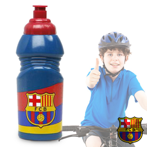 Botella Deporte FC Barcelona 360 ml H4502007