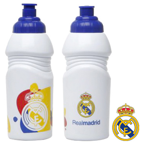 Botella Deporte Real Madrid 360 ml H4502025