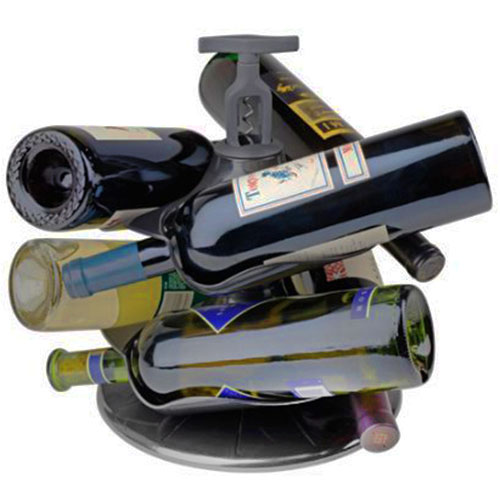 Botellero de Vino Carrusel B0520108