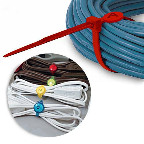 Bridas para Cables (pack de 6) D4010168