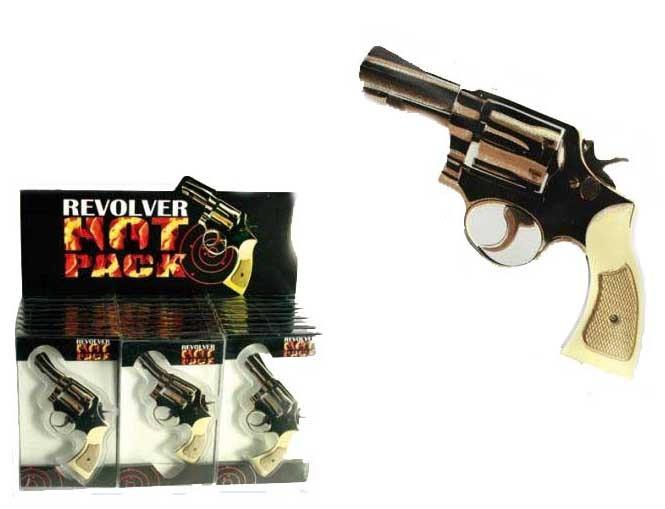 Calientamanos Revolver F1520102