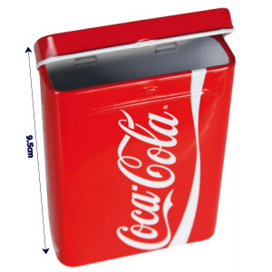 Pitillera Coca Cola H3025101