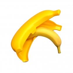 Tupper für Bananen