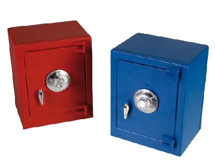 Caja Fuerte con Cerradura de Combinacion H3515109