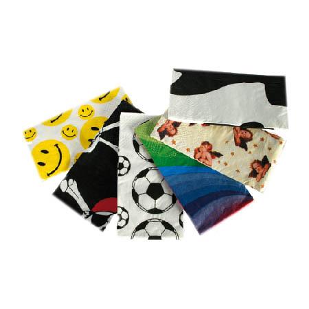 Pañuelos de Papel Trendy H0500137